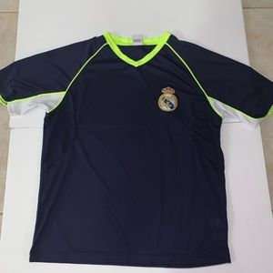 Other - Official Real Madrid Replica Shirt